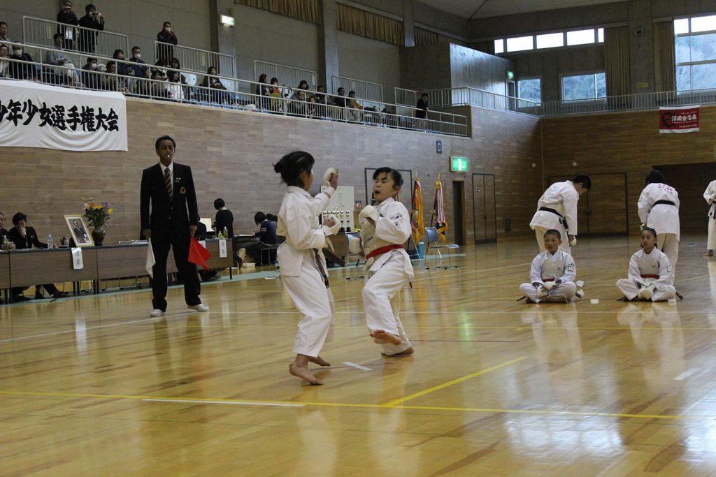 2018西日本大会